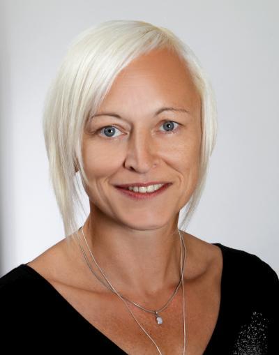 Nicole Fredriksen